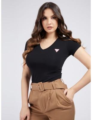 Tee-shirt Guess Natalina noir