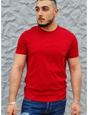 Tee-shirt Guess Florentin...