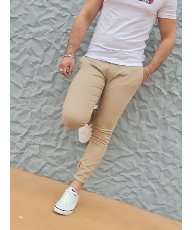 Pantalon Guess Pacific beige