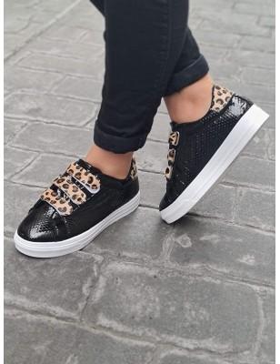 Baskets Vivio noires