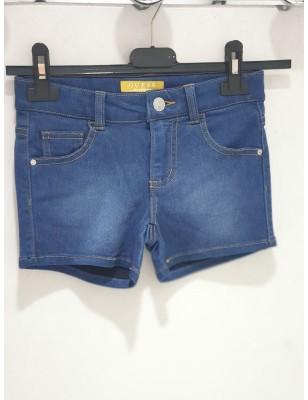 Short Guess Katrina bleu jean