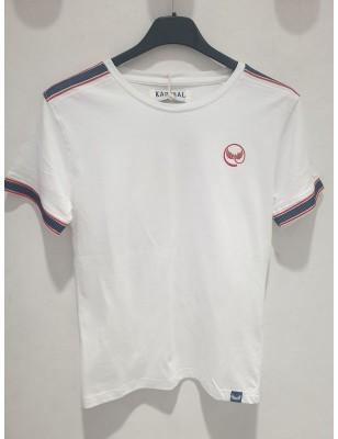 Tee-shirt Kaporal Eone blanc