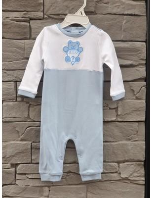 Pyjama Guess Cali bleu
