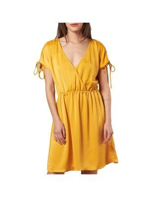 Robe LPB Hillary jaune
