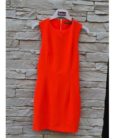 Robe Guess Cassi rouge