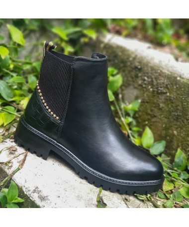 Bottines Luna