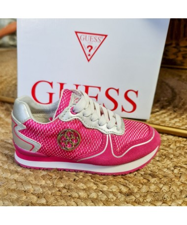 BASKETS GUESS TES
