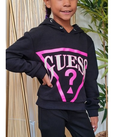 SWEAT GUESS LIA