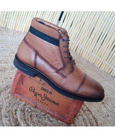 Chaussures montantes Pepe...