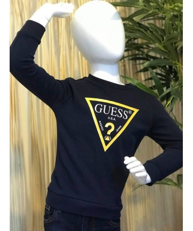 SWEAT GUESS LEANDRO