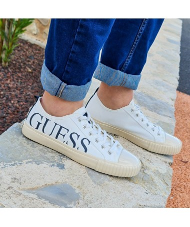 BASKETS BASSES GUESS NEW...