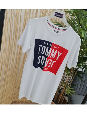 TEE SHIRT TOMMY HILFIGER...