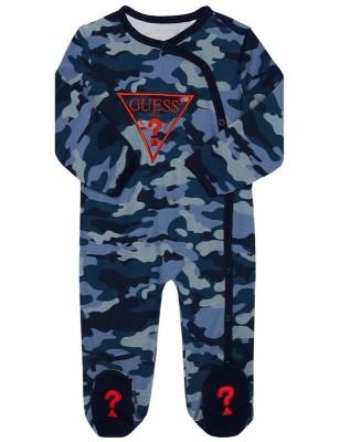 Pyjama Guess Dixon