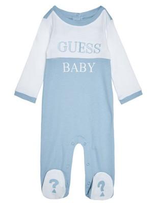 Pyjama Guess Cameron bleu