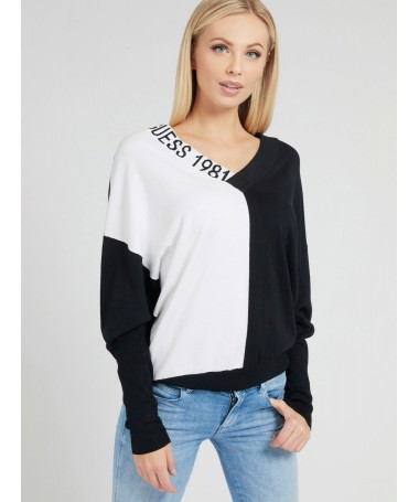 Pull Guess oversize Solina
