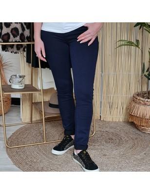 Pantalon skinny LPB Odeline