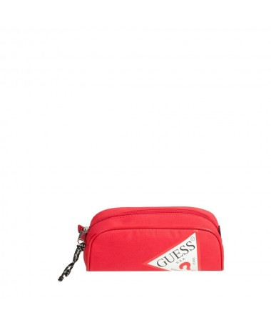 Trousse Guess Tia rouge