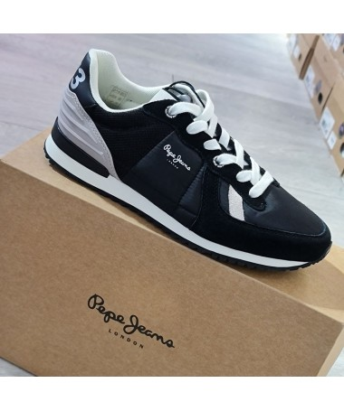 BASKETS PEPE JEANS TINKER WER