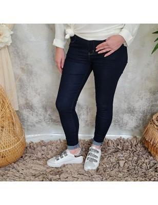 Jeans brut Whitney