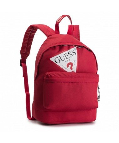 Sac à dos Guess Tori rouge