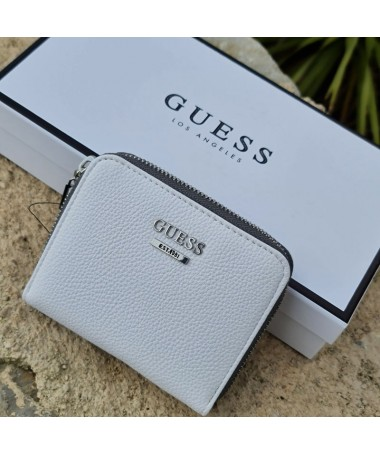 Mini portefeuille Guess...