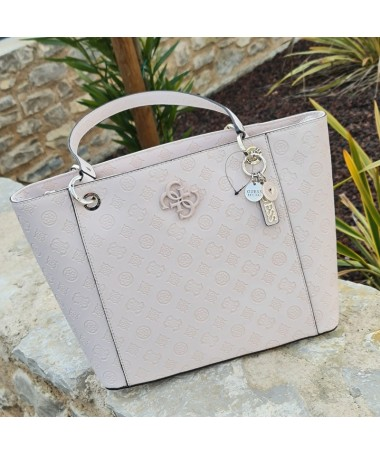 Sac cabas Guess Chic shine...