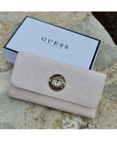 Portefeuille Guess Dayane...
