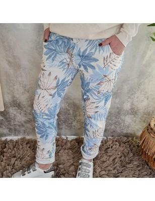 Pantalon baggy Valéria...