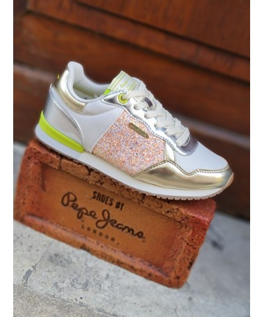 Baskets Pepe Jeans Archie cute