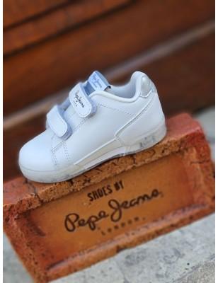 Baskets Pepe Jeans Lambert...