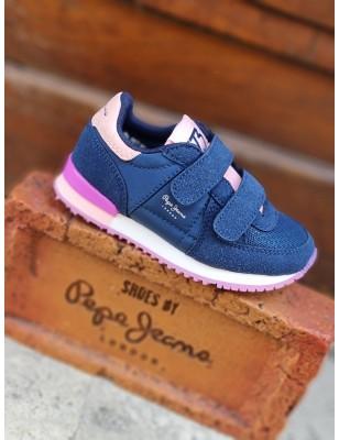 Baskets Pepe Jeans Sydney...