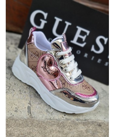 Baskets Guess Claire (27 au...