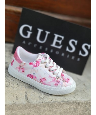 Baskets Guess Ellie (27 au 34)