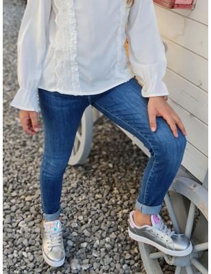 Jeans pailleté Guess Sunny