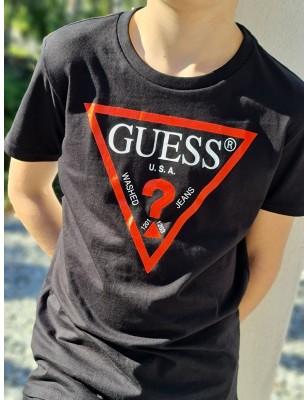 Tee-shirt Guess Jekel...