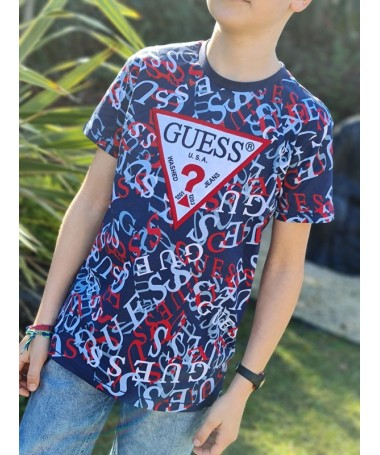 Tee-shirt Guess Kiliane