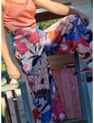 Pantalon large Molly...