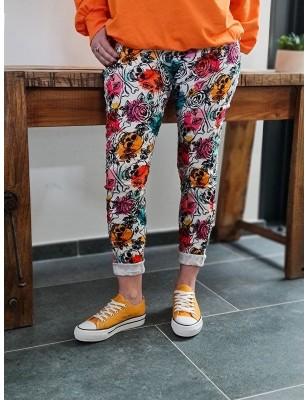 Pantalon léger Britany...