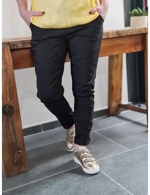 Pantalon baggy Casey noir