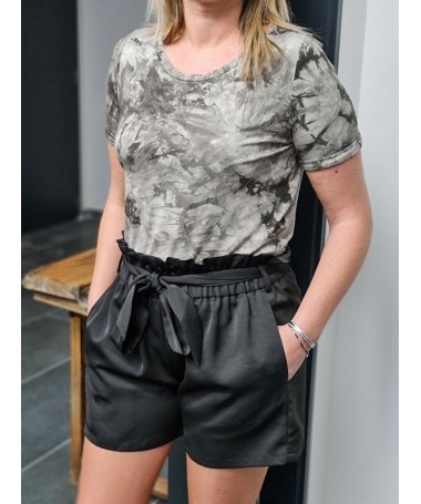 Short Molly Bracken Elvie noir