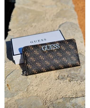 Portefeuille Guess Uptown...