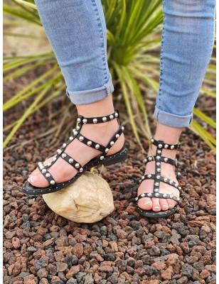 Sandales Noellia noires