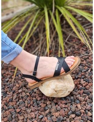 Sandales Noemie noires