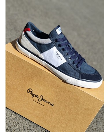 Baskets Pepe Jeans Kenton...
